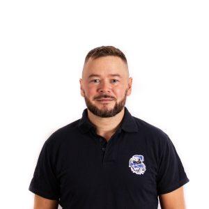 General Manager Marton Tibor