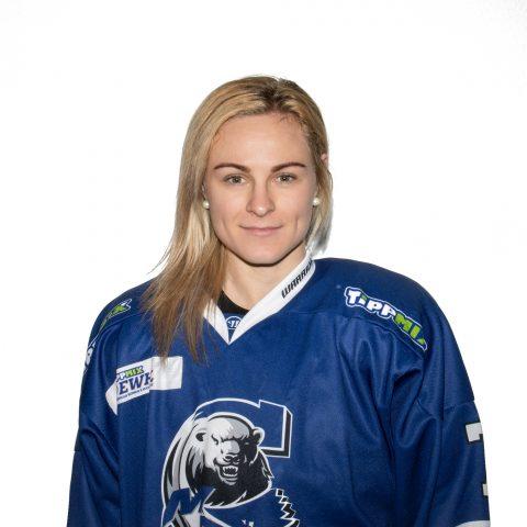 Alexandra Gowie