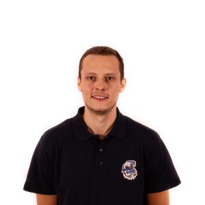 Vezetőedző Lörincz Andrej