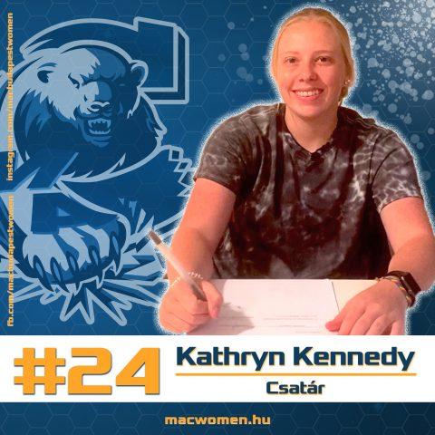 Kathryn Kennedy