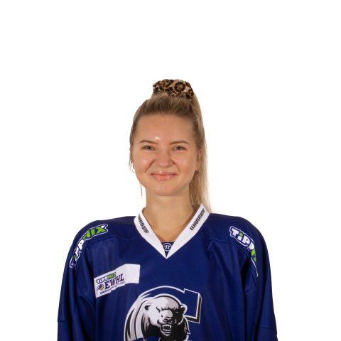 Eryn Johanson