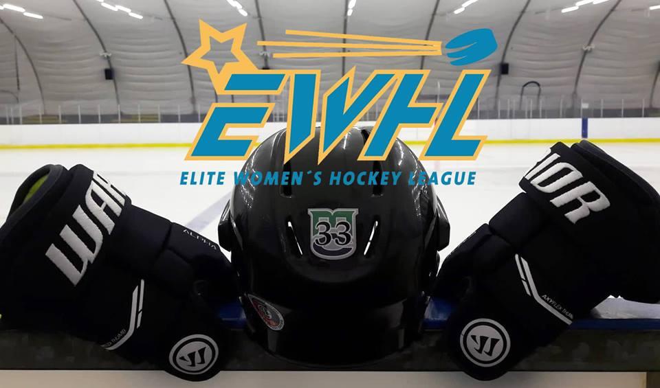 Új kihívások – EWHL