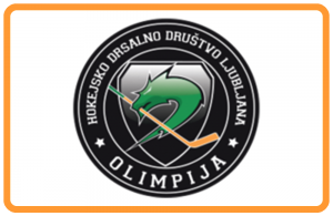 HK SZ Olimpija Ljubljana