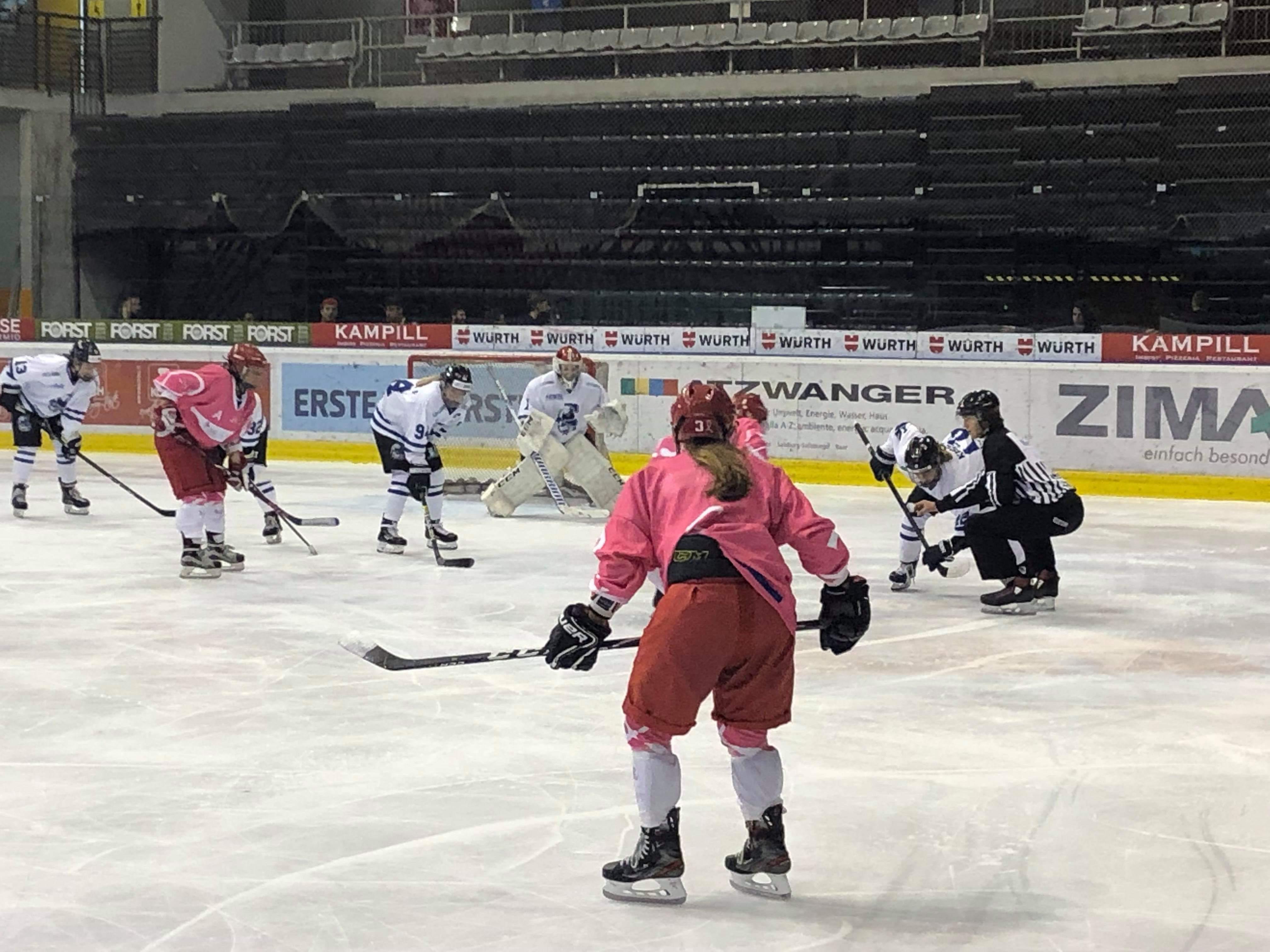 Szakmai értékelő | Bolzano-MAC EWHL | 2019.10.19. | Fodor Zoltán