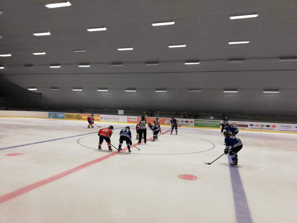 Bent az EWHL Szuperkupa négyes döntőjében!