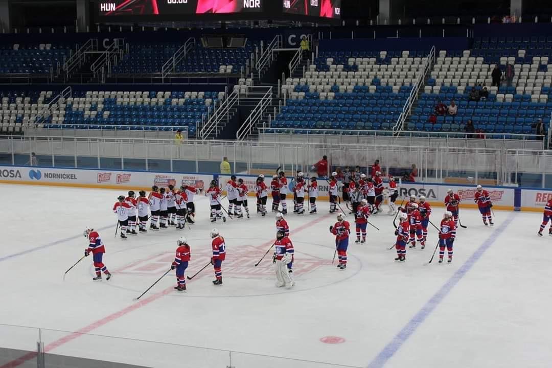Sikeres női válogatott tornák Szocsiban és Miskolcon
