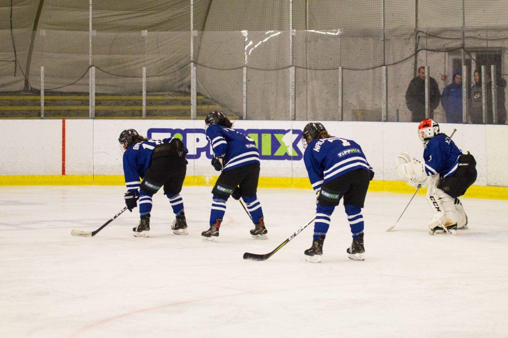 Hosszú szünet után a KMH csapata következik EWHL-ben