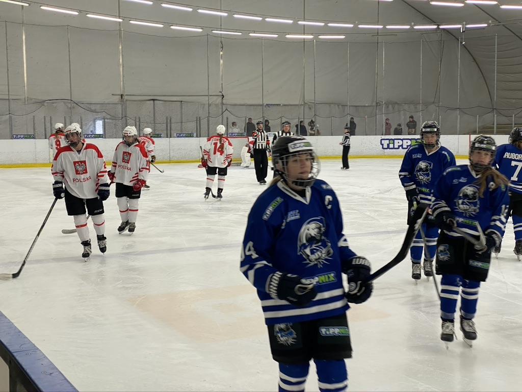 Az utolsó EWHL alapszakasz mérkőzésünket is győzelemmel zártuk