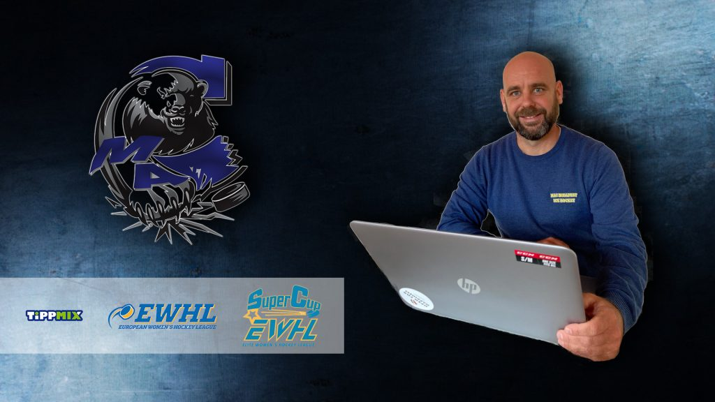 BREAKING! – Megvan az EWHL csapat új vezetőedzője!