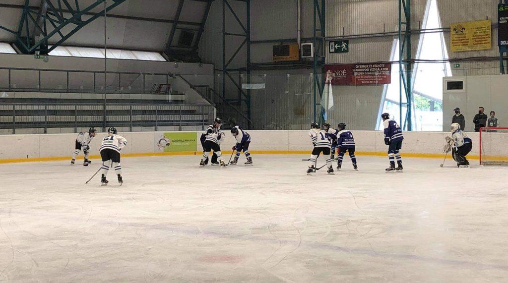 Szegeden játszotta első mérkőzését U16-os női csapatunk