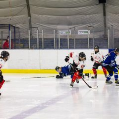 A KMH ellen kezdünk az EWHL Final Fourban