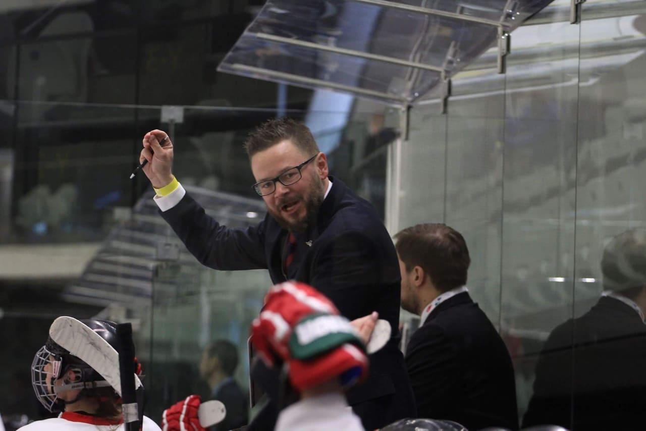 Marton Tibor értékeli a szezont, illetve beszél a jövőről